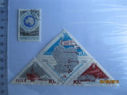 selling postage stamp