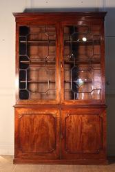 Antique Bookcases in Petworth UK